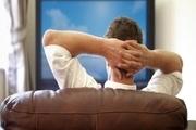 افزون بر 63 درصد مردان آران و بیدگلی کم تحرکی دارند