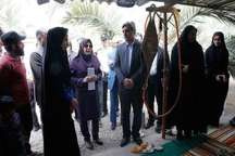 53 صندوق اعتبار خرد زنان روستایی در استان بوشهر تشکیل شد
