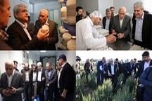 قراردادهای انتقال دانش و فناوری تولید بذر به بخش خصوصی امضا شد