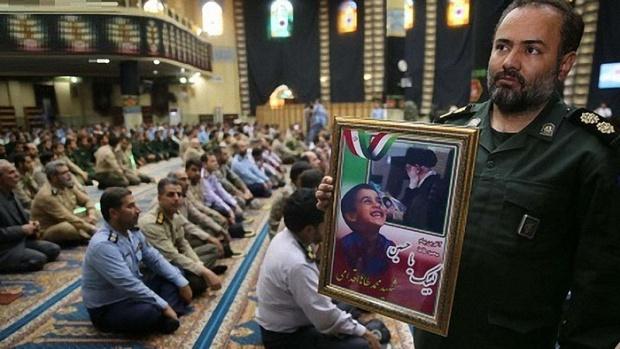 مردم خوزستان در سالروز رحلت پیامبر اسلام(ص) سوگواری کردند