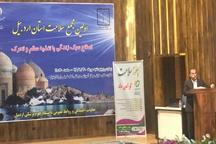 استان اردبیل با کمبود تخت بیمارستانی مواجه است