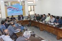 کمیته های ستاد خشکسالی در اندیمشک فعال شدند