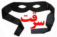 کیف قاپ حرفه ای حین سرقت در دزفول به دام افتاد