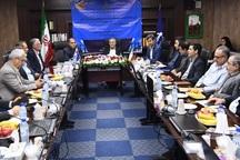 صادرات روزانه 20 میلیون لیتربنزین از ایران فراهم می شود