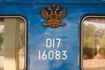 قطارهای گردشگری عقاب طلایی در راه فارس