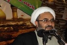 فضاسازی دشمن علیه سپاه ناشی از روحیه شهادت طلبی پاسداران است