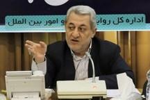 جشنواره پویانمایی زمینه برگزاری رویداد همدان 2018 است