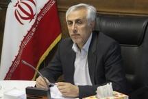 مدیر کل امورامنیتی و انتظامی استانداری آذربایجان غربی منصوب شد