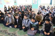 امام جمعه مهریز، جذب دانش آموزان به مدارس علمیه را خواستار شد