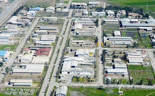 محدودیت زمین مانع اصلی توسعه شهرک های صنعتی قم