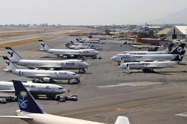 فاینانسهای فرودگاهی در دوران تحریم چه میشوند؟