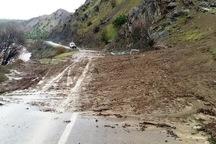 میزان خسارت ناشی از سیل در روستاهای خرم آباد بررسی شد