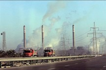 سرپیچی نیروگاه رامین از مصوبه کارگروه کاهش آلودگی هوا  بازگشت مازوت به چرخه مصرف