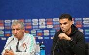 اشتباه عجیب مربی پرتغال در نشست خبری