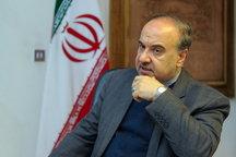 خاطره  وزیر ورزش از حمله ناو آمریکایی به هواپیمای مسافربری ایران