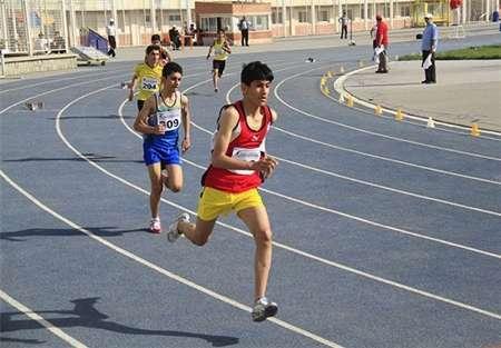 چهار دونده همدانی آسیایی شدند