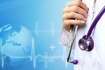 10 متخصص به کادر پزشکی بیمارستان کنگان افزوده شد
