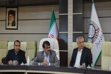 ایجاد درآمدهای پایدار ازاولویت های شهرداری بوشهراست
