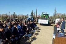 ۸۰دستگاه وسیله نقلیه کشاورزی شماره گذاری شد