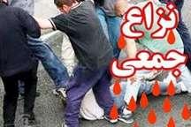 دستگیری عوامل نزاع در کرمانشاه