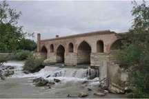 مرمت اساسی مانع از ریزش پل های تاریخی آذربایجان غربی در سیل اخیر شد