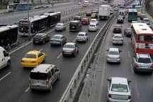 رییس پلیس راه خراسان شمالی: ترافیک در جاده های استان در حال افزایش است