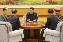 تازه ترین تصویر از رهبر کره شمالی/ عکس