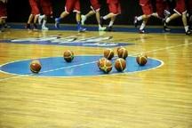 بسکتبالیست فارسی راهی اردوی تیم ملی شد