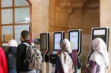باجه های فروش الکترونیکی بلیت در اماکن گردشگری فارس مستقر شد