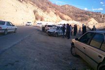 50 مصدوم در سوانح رانندگی 48 ساعت گذشته کهگیلویه و بویراحمد