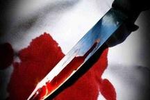 قتل داماد به دلیل اختلاف خانوادگی در باخزر