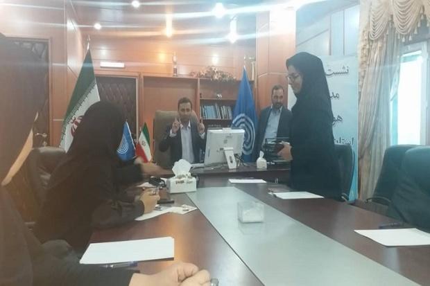 خوزستان هشتمین استان کشور از نظر میزان بارندگی است