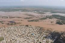 11 روستای سیلزده پلدختر نیازمند مکان یابی جدید هستند