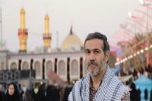 مدیر حراست دانشگاه تبریز درگذشت