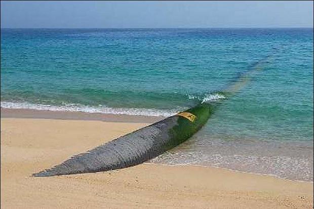 بخش خصوصی انتقال آب از خلیج فارس به لامرد را برعهده می گیرد