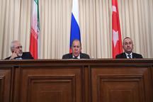 مسکو ایران را به قیمت داشتن روابط با ترامپ نمی فروشد/ هیچ تنش جدی بین تهران و آنکارا در نمی گیرد