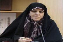 مولاوردی: در دولت تدبیر و امید جایگاه زنان ارتقا یافت