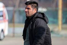 سرمربی تیم فوتبال ۹۰ ارومیه حاضر به مصاحبه نشد