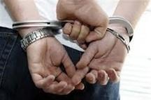 دستگیری قاتل اعضای خانواده سلماسی در کمتر از ۱۲ ساعت