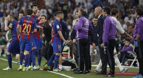 بارسلونا اولین سه امتیاز سال 2018 را کسب کرد