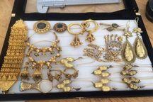 دزدان طلا در دشتستان دستگیر شدند