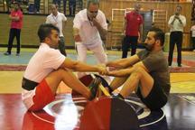 اردوی تیم ملی چوب کشی در همدان تشکیل شد