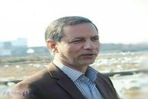 افتتاح دو پروژه عمرانی آموزش و پرورش فریدون کنار در هفته دولت