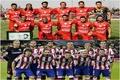 مقایسه رفتار بازیکنان تراکتور و اتلتیکو مادرید در وضعیت مشابه
