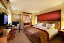 مجوز ساخت هفت هتل در قزوین صادر شده است