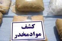 کشف 120 کیلوگرم تریاک در مشهد