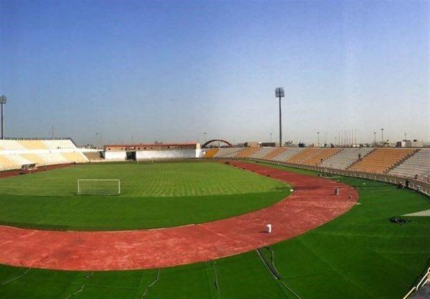 برگزاری دیدار تیمهای شاهین و سپاهان اصفهان در بوشهر قطعی شد