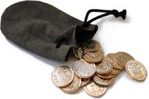 کیف پول حاوی سکه طلا به صاحبش بازگردانده شد