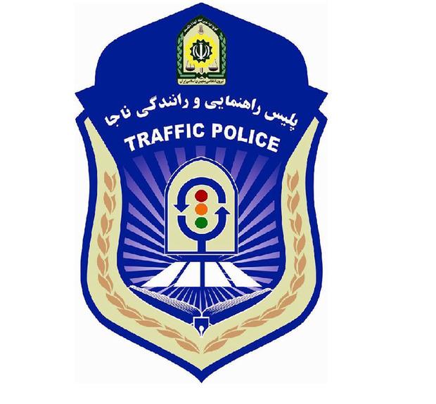 مامور پلیس راه در مسیر خاش به شهادت رسید