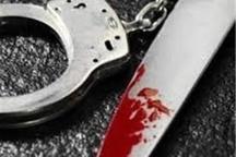 دستگیری مرد همسرکش در دالاهو بعد از 4 سال